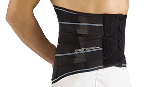 CEINTURE WELLNESS MAN #552